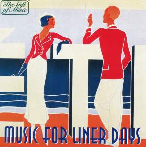 Music for Liner Days