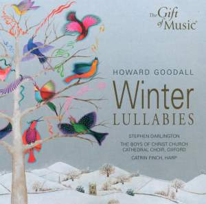 Winter Lullabies