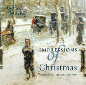 Impressions Of Christmas