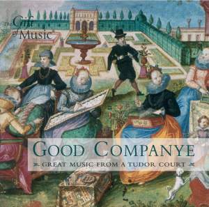 Good Companye