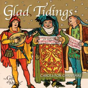 Glad Tidings Product Image