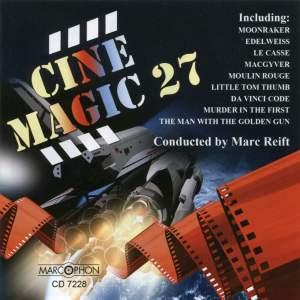 Cinemagic 27