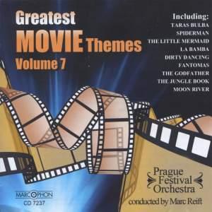 Greatest Movie Themes Vol. 7