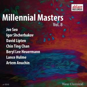 Millennial Masters, Vol. 8