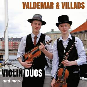 Violin Duos and More