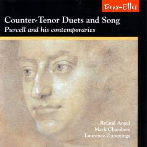 Counter-tenor Duets and Song