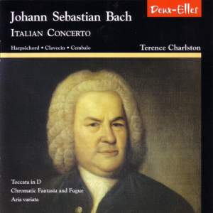 Bach: Italian Concerto & other works
