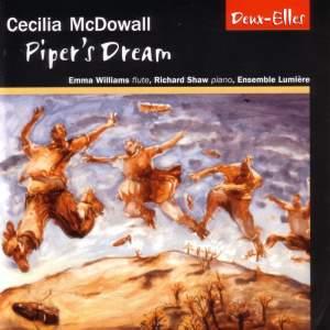 Piper's Dream - Cecilia McDowall