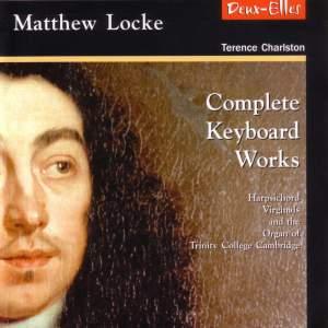 Complete Keyboard Works of Matthew Locke