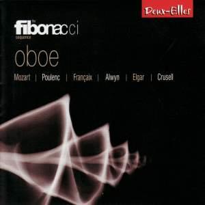 Fibonacci Sequence: Oboe