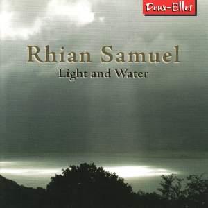 Rhian Samuel - Light and Water