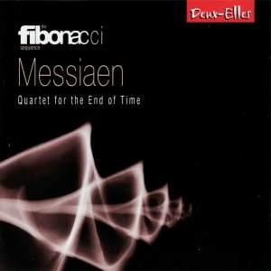 Fibonacci Sequence - Messiaen