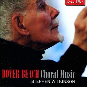 Dover Beach: Choral Music Product Image