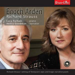 Strauss, R: Enoch Arden, Op. 38 Product Image