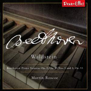 Beethoven - Piano Sonatas Volume 2