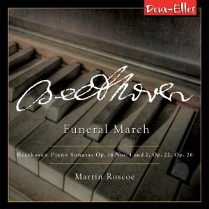 Beethoven - Piano Sonatas Volume 4