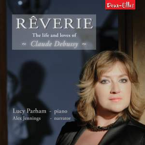 Debussy: Reverie Product Image