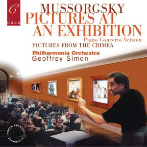 Mussorgsky: Pictures at an Exhibition (Piano Concerto version), Pictures from Crimea