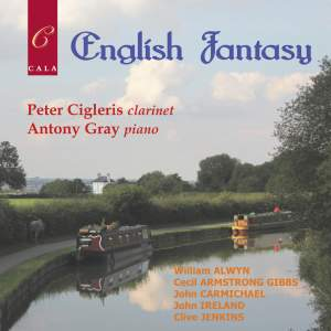 English Fantasy