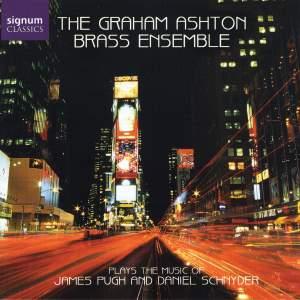 The Graham Ashton Brass Ensemble
