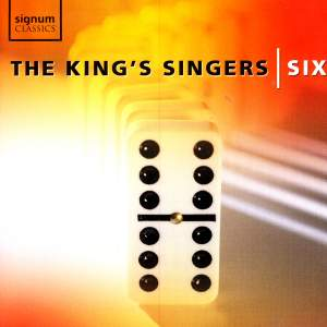 The King's Singers - Six