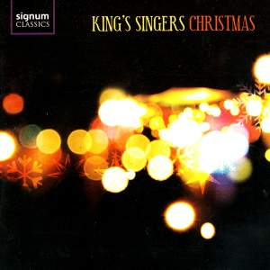 King's Singers' Christmas