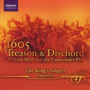 1605 Treason & Dischord