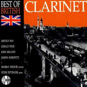 The Best of British Clarinet