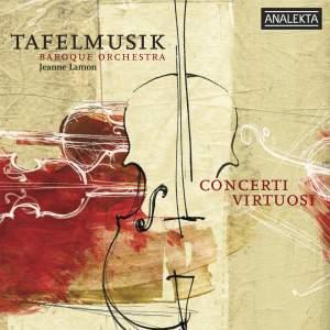 Concerti Virtuosi Product Image