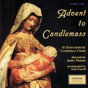 Advent to Candlemass