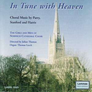 In Tune with Heaven