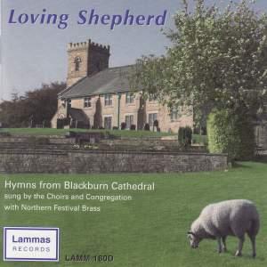 Loving Shepherd Product Image