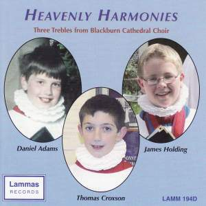 Heavenly Harmonies