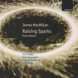 James MacMillan: Raising Sparks Product Image
