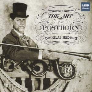 The Art of the Posthorn - From Countryside to Concert Hall Product Image
