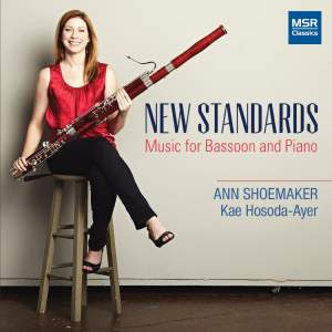 New Standards- Music for Bassoon and Piano