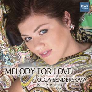 Melody For Love - Arias and Songs