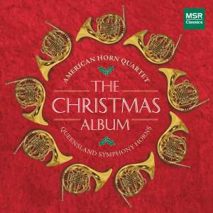 The Christmas Album Product Image