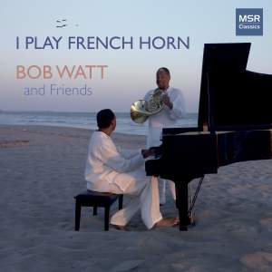 I Play French Horn