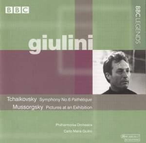 Carlo Maria Giulini Product Image