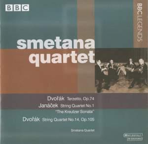 Smetana Quartet Product Image