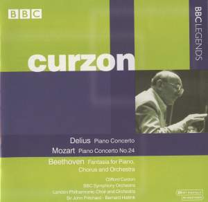 Clifford Curzon Product Image