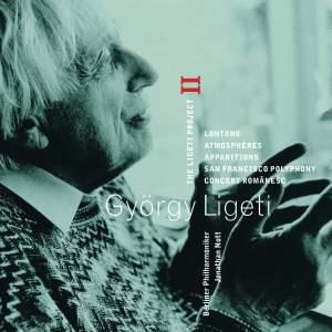 Ligeti : Project Vol.2