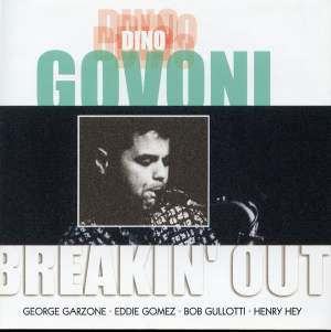 Govoni: Breakin' Out