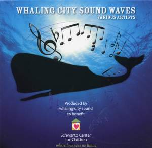 Whaling City Sound Waves