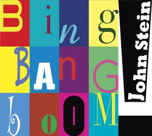 Bing Bang Boom!