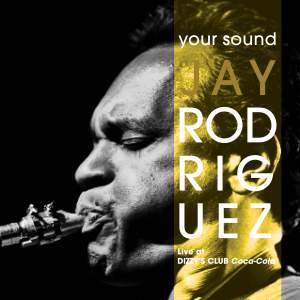 Your Sound (Live at Dizzy's Club Coca-Cola)