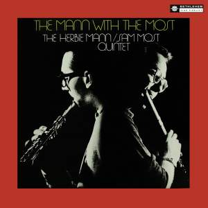 Herbie Mann & Sam Most Quintet (Original Recording Remastered 2013)