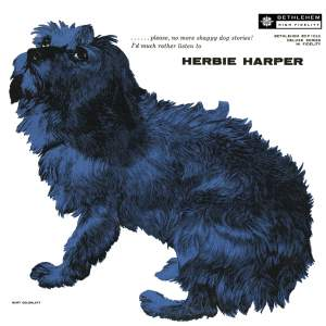 Herbie Harper (Remastered 2014)