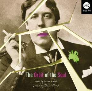 Robert Pound: The Orbit of the Soul